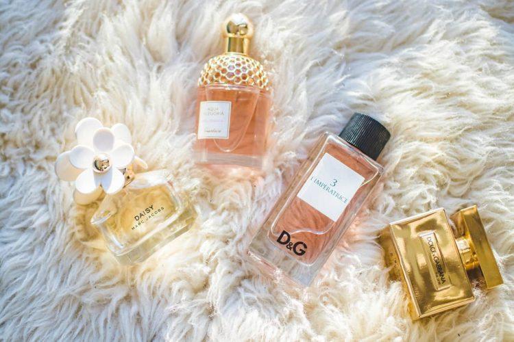 Jakich perfum należy unikać?