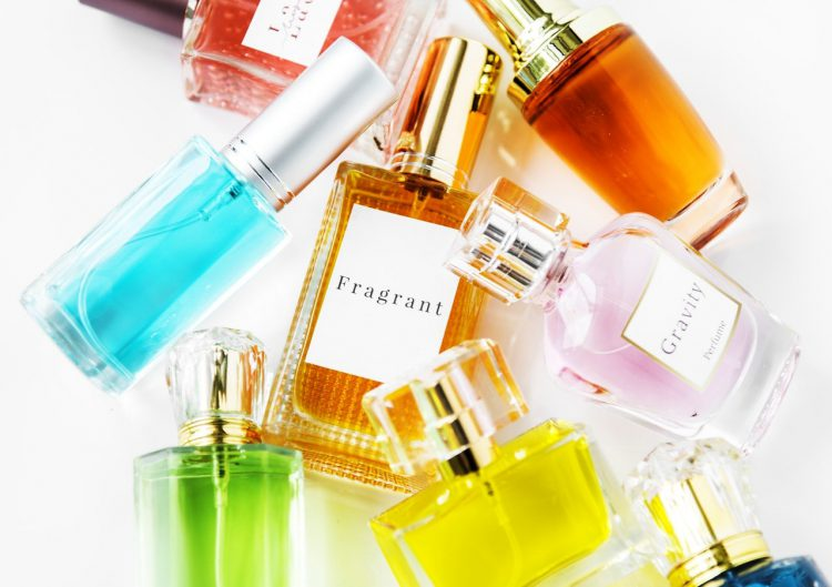 Jak kupować perfumy?